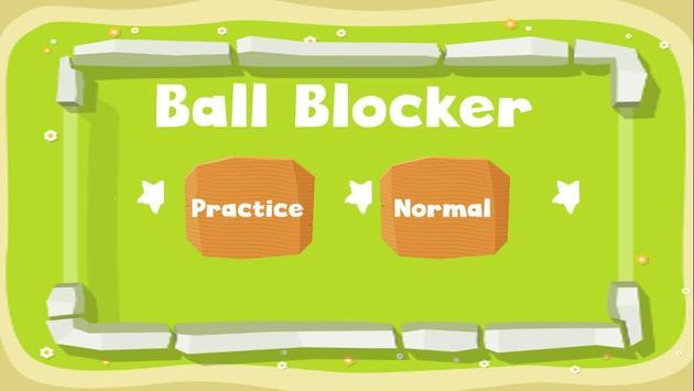Ball Blocker apk screenshot