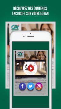 CA-TS Plus screenshot 2