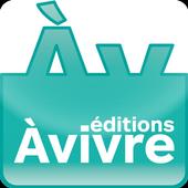 À VIVRE + icon