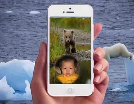 Bear Photo Frames screenshot 2