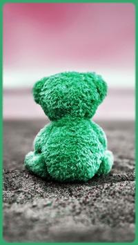 HD Beautiful Doll Bear Wallpapers - Background apk screenshot