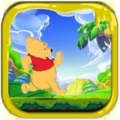 Winie Amazing Adventure The pooh icon