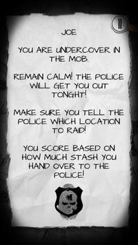 The Snitch screenshot 3