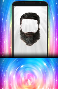 Beard Maker Photo Montage 2016 apk screenshot