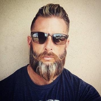Beard photo Editor screenshot 1