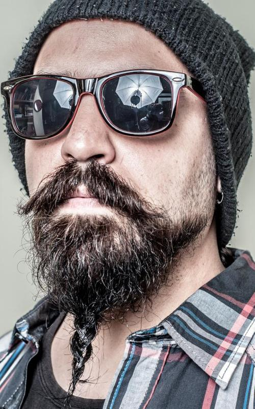 5 Best Beard S To Know What Would You Look Like With A Techuntold
