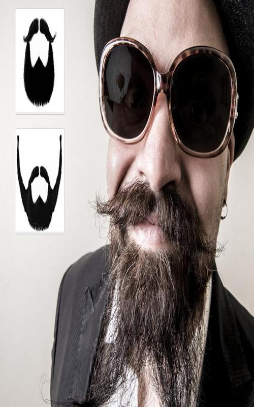 Beard Booth Dollar Club Screenshot 3