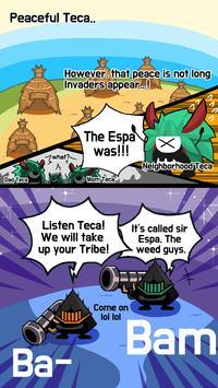 Adventures Of Teca poster