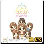 GFriend Fans Wallpaper HD icon