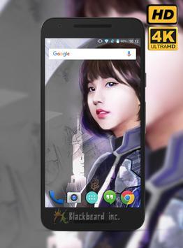 GFriend Fans Wallpaper HD screenshot 3