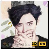 Lee Jong Suk Fans Wallpaper HD icon
