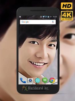 Lee Seung Gi Fans Wallpaper HD poster