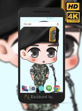 Lee Seung Gi Fans Wallpaper HD screenshot 1