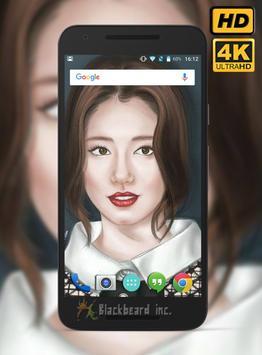 Park Shin Hye Fans Wallpaper screenshot 3