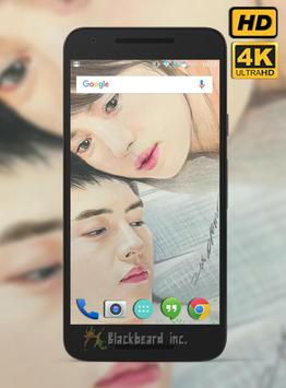 Song Hye Kyo Fans Wallpaper HD screenshot 3