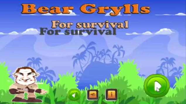 Bear Grylls Adventure Survival screenshot 2