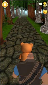 Bear Hunter apk screenshot