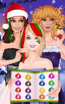 Fashion Doll Hair SPA apk screenshot
