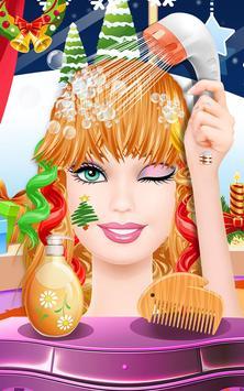 Fashion Doll Hair SPA poster