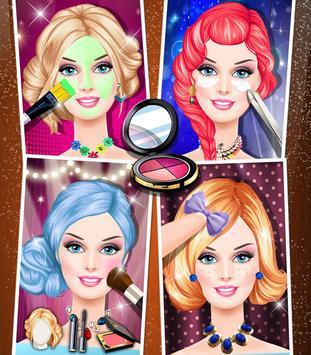 Beauty Hair Salon: Fashion SPA apk screenshot