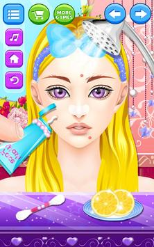 Spring Princess - Beauty Salon apk screenshot
