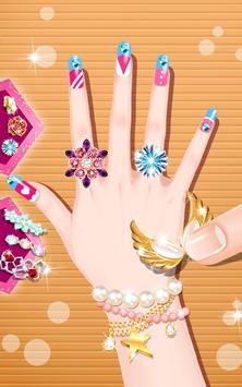 Nail Art Salon: Nails Manicure screenshot 10