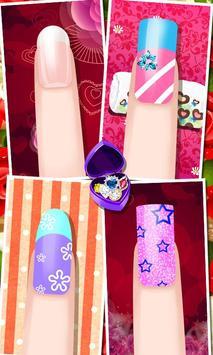Nail Art Salon: Nails Manicure screenshot 1