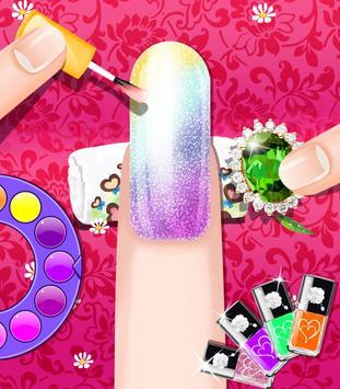 Nail Art Salon: Nails Manicure screenshot 7
