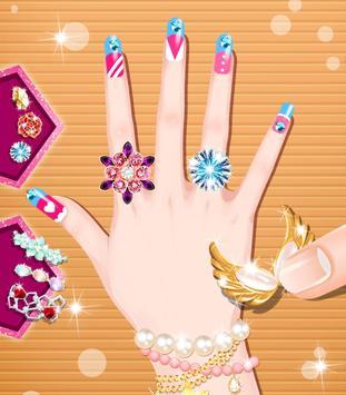 Nail Art Salon: Nails Manicure screenshot 6