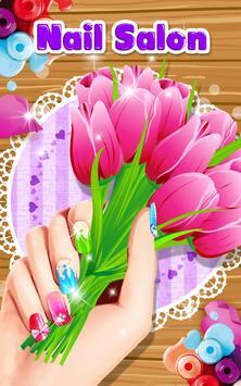 Nail Art Salon: Nails Manicure screenshot 8
