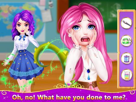 Magic Descendants High School: Choose Your Story screenshot 3