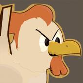Chicken Evasion icon