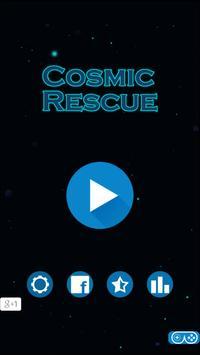 Cosmic Rescue apk screenshot