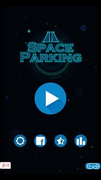 Space Parking Plus poster