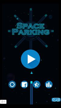 Space Parking poster