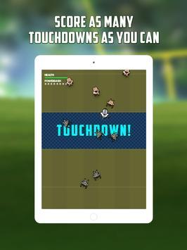 Football Dash apk screenshot