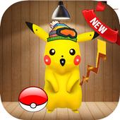 Beat Pikachu Go icon