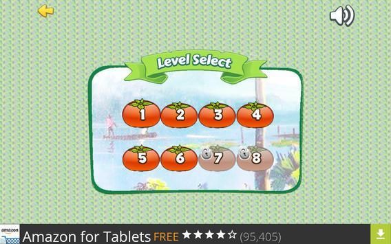 Exotic Fruit Memory apk screenshot