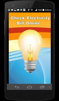 Wapda Bills Online Check screenshot 1