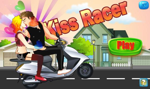 Kiss Racer screenshot 8