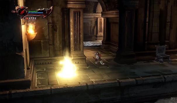 Hints God Of War 3 Bosses apk screenshot