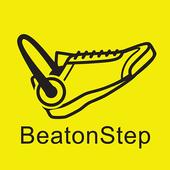 BeatonStep icon