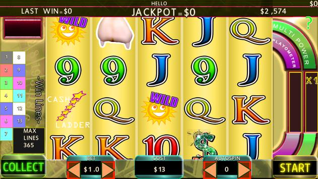 Farm 365 Bets Slot screenshot 4