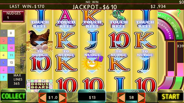 Farm 365 Bets Slot screenshot 14