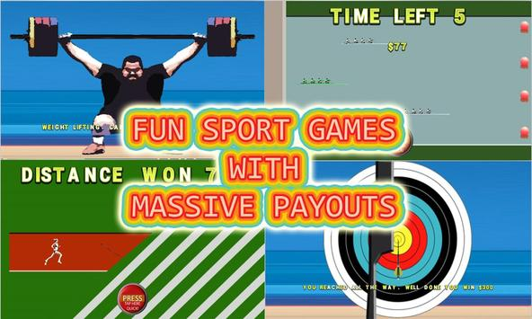 Slotlympics Slot screenshot 3