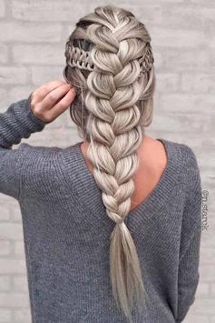 Cute Hairstyles 2019 😍 screenshot 6
