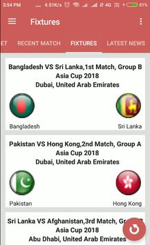 Live Cricket Score | IPL | World Cup screenshot 3