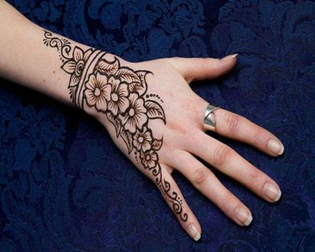 Beautiful Mehndi Designs apk screenshot
