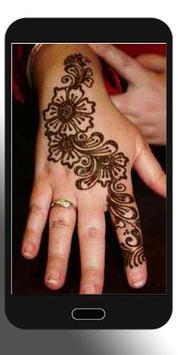 Beautiful Mehndi Designs screenshot 2