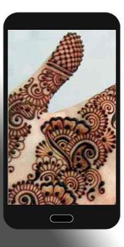Beautiful Mehndi Designs screenshot 4